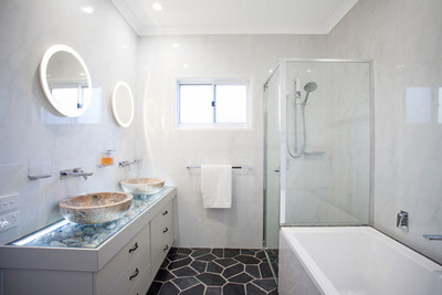Small Bathroom Alteration Ideas