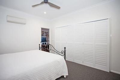Bedroom Renovation Brisbane