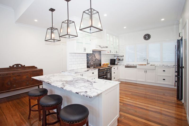Home Renovations Brisbane