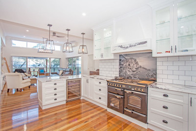 Kitchen Alterations Brisbane