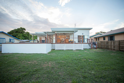 home renovations brisbane
