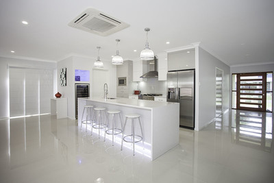 Kitchen Renovation Ideas AU
