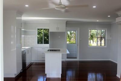 kitchen home renovation brisbane