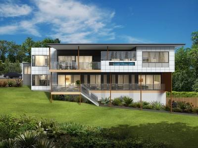 House Lifting Brisbane Information