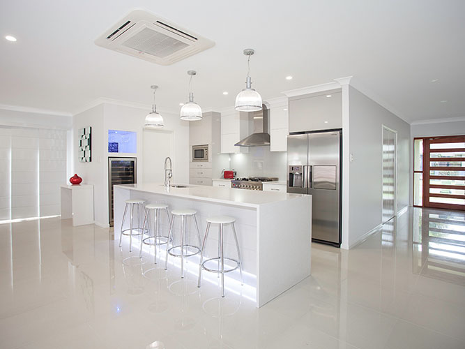 Living Through A Home Renovation Brisbane